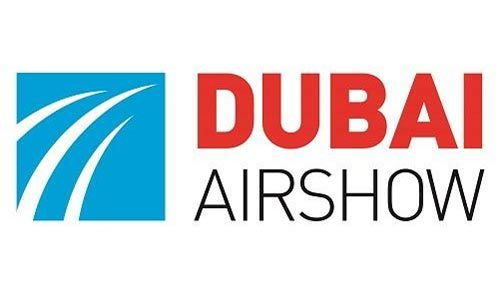 Come visit us at Dubai Air Show at DWC, November 8-12, Stand 2324