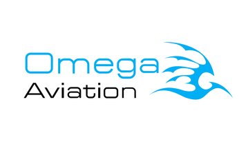 Welcome new client, Omega Aviation!