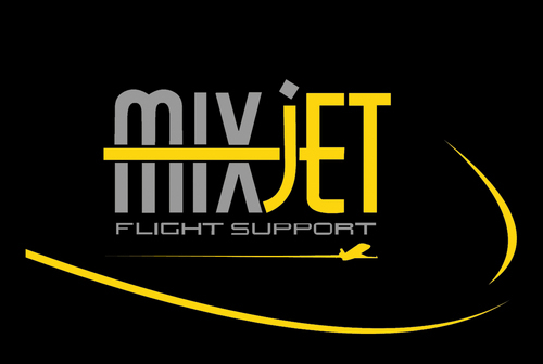 Mixjet Flight Support, welcome!