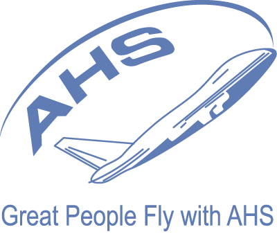 We welcome AHS as a new client