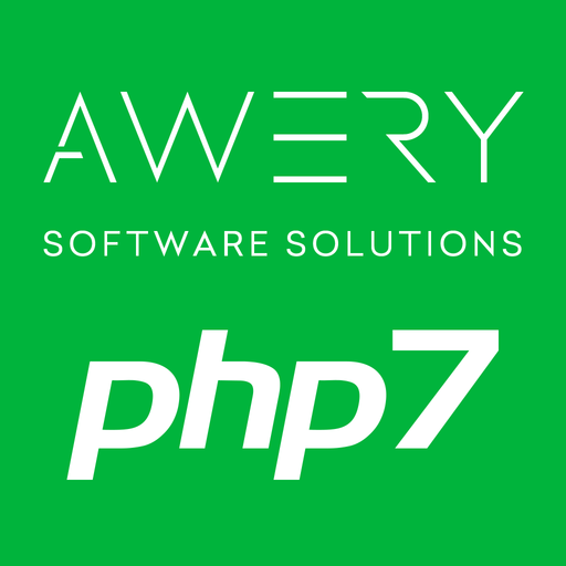 Awery support of PHP 7