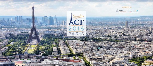 Meet us at Air Cargo Forum in Paris on October 26-28, Booth 1215