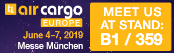 Meet Awery Aviation Software Team at Air Cargo Europe 2019!